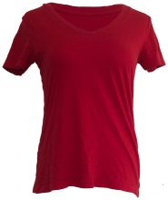 Forever21_Red_TShirt