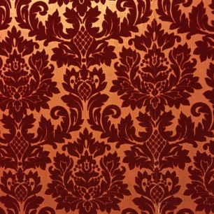 I want wallpaper to come back into style.