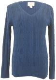 JCPenney_StJohnsBay_Blue_VNeck_Sweater