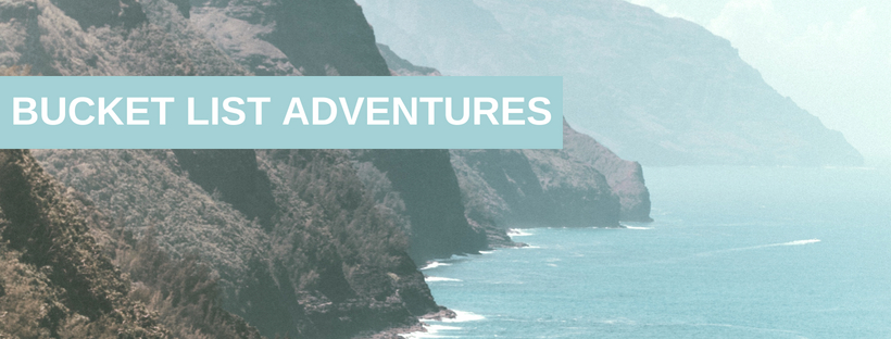 Holly Geraldson Bucket List Adventures Kauai Photo by Jakob Owens on Unsplash @jakobowens1